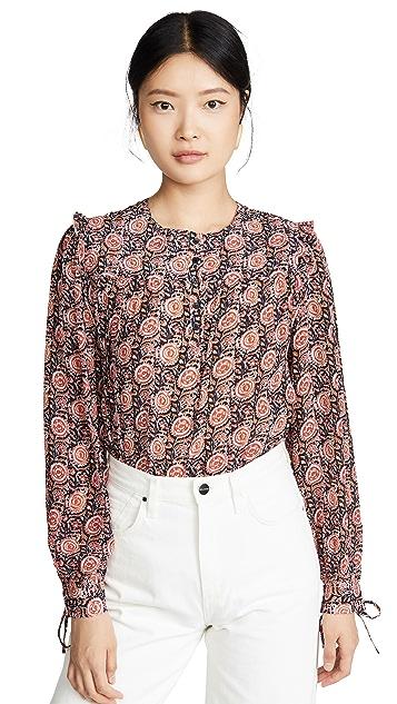 Antik Batik Nikki 女式衬衫