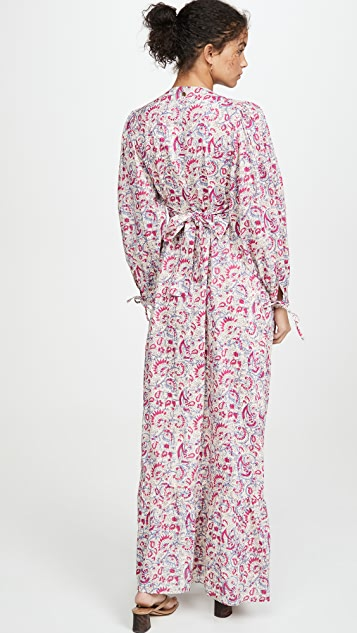 Antik Batik Cherie Long Dress