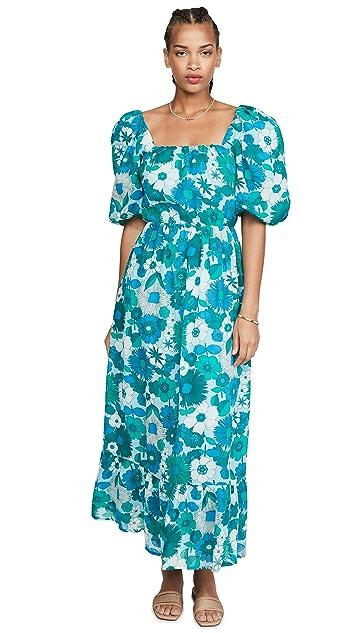 Antik Batik Длинное платье Lorette