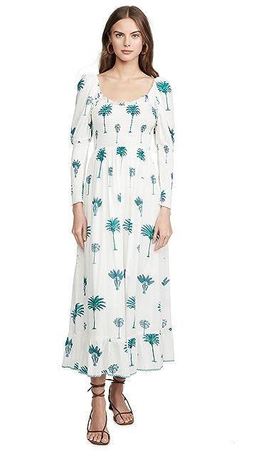Antik Batik Palmy Dress