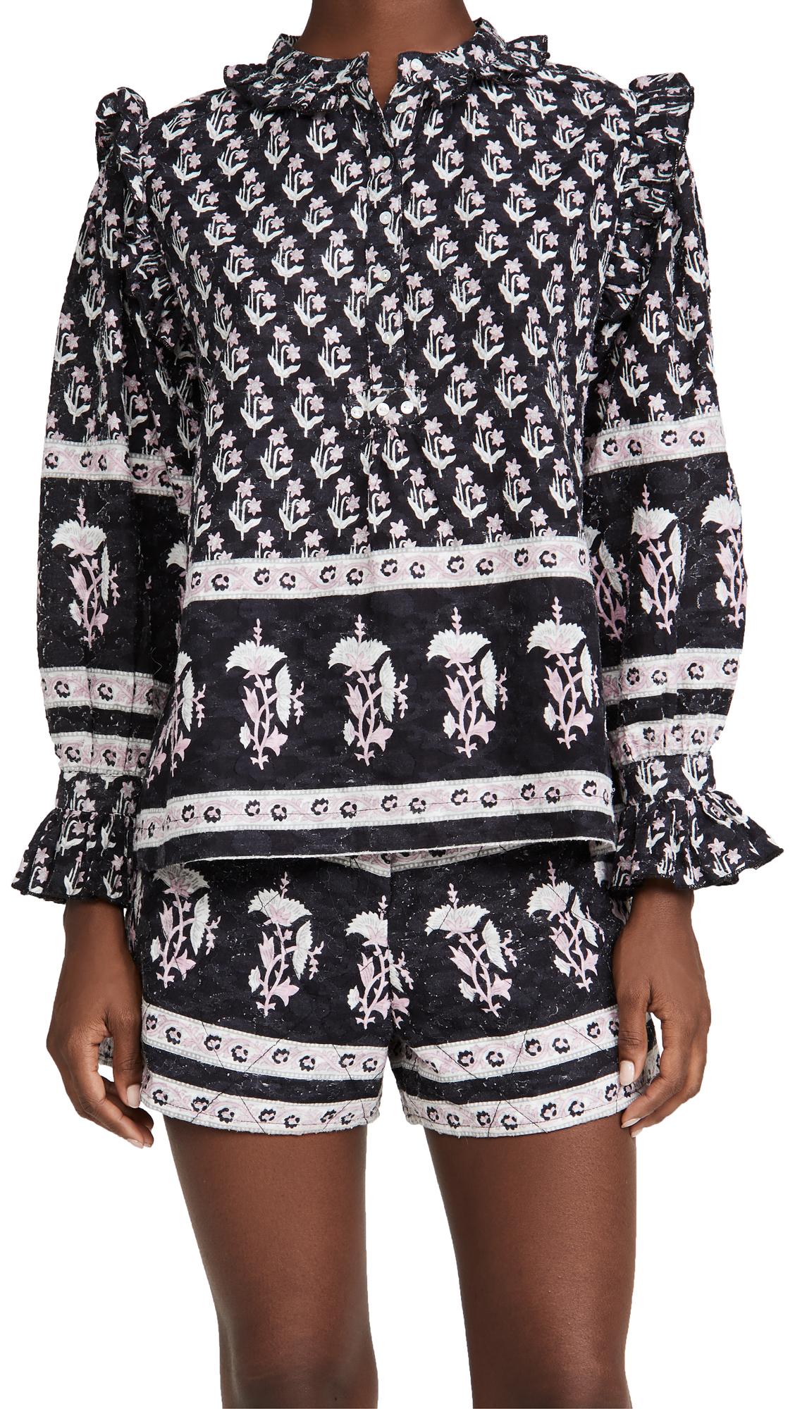 Antik Batik Mandee Blouse