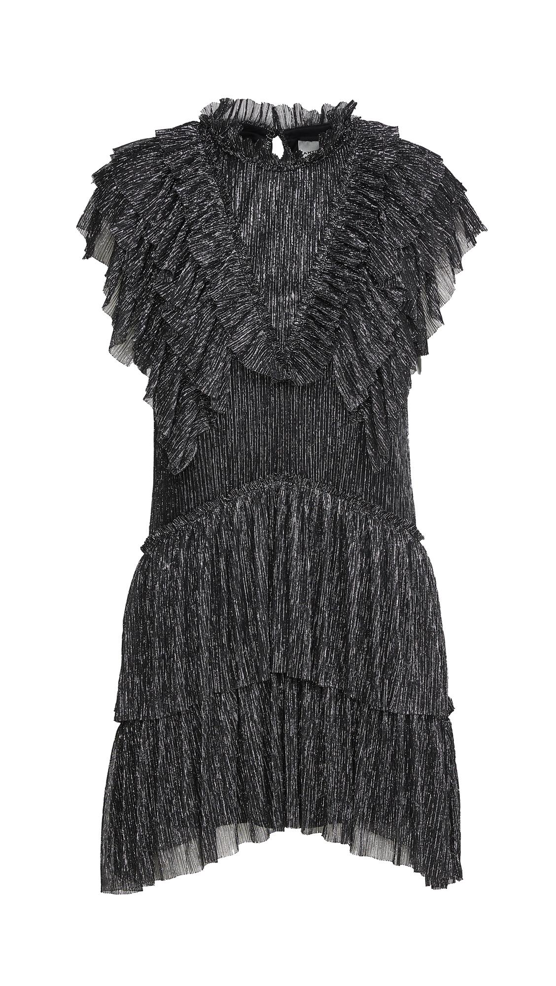 Antik Batik Pigalle Mini Dress