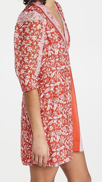 Antik Batik Iloni Mini Dress