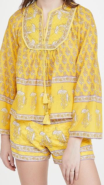 Antik Batik Mori Blouse