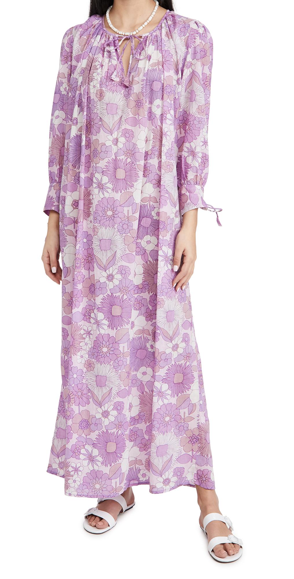 Antik Batik Paula Dress