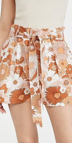 Antik Batik - Paula 短裤