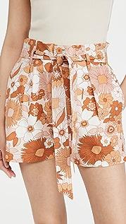 Antik Batik Paula Shorts