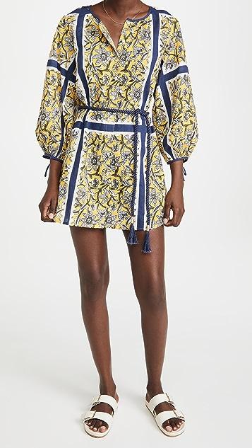 Antik Batik Marius Mini Dress