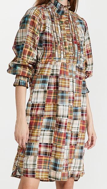 Antik Batik Jerro Dress