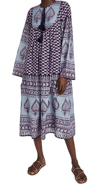 Antik Batik Maddy Dress