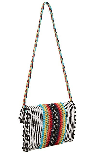 Antonello Suni Chelu Shoulder Bag