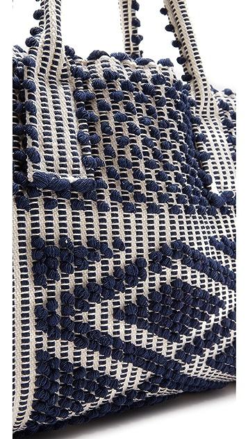 Antonello Fronte Shoulder Bag