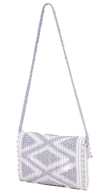 Antonello Suni Cross Body Bag