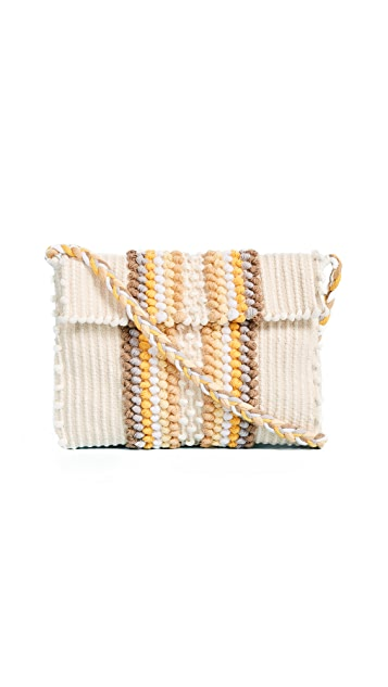 Antonello Suni Clutch