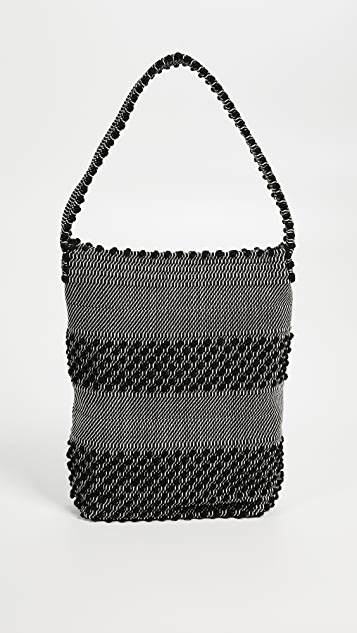 Antonello Bultei Bucket Bag
