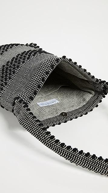 Antonello Bultei Bucket Bag