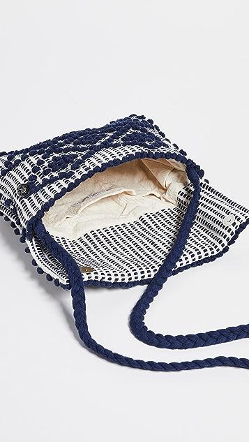 Antonello Suni Rombi Multipli Bag