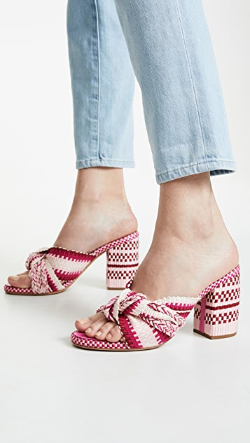 Antolina Biagia 穆勒鞋