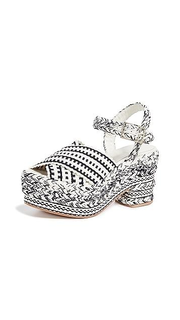 Antolina Brenda 厚底凉鞋