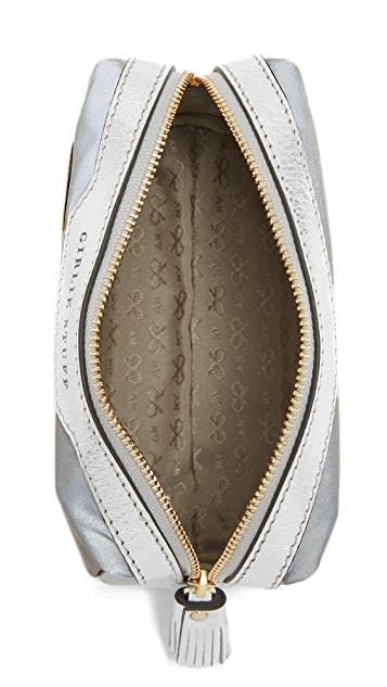 Anya Hindmarch Wink Girlie Stuff Pouch