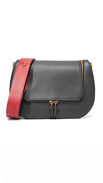 Anya Hindmarch Vere Saddle Bag