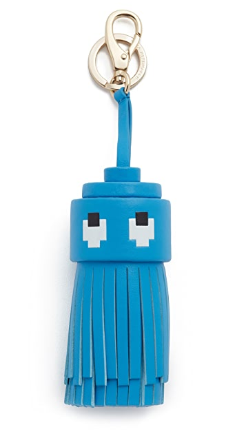 Anya Hindmarch Ghost Tassel