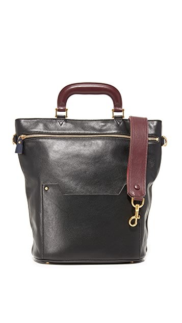Anya Hindmarch Orsett Top Handle Bag