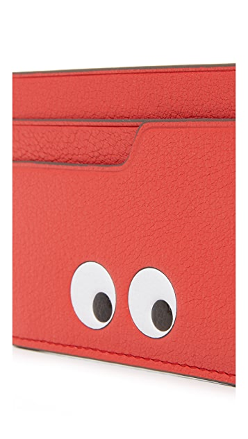 Anya Hindmarch Eyes Card Case