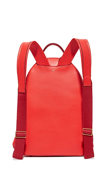 Anya Hindmarch Mini Eyes Backpack