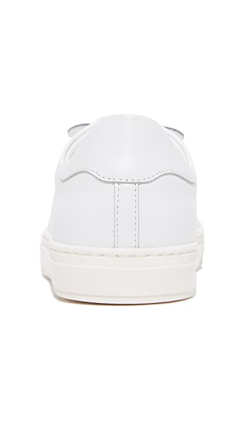 Anya Hindmarch Tennis Shoes