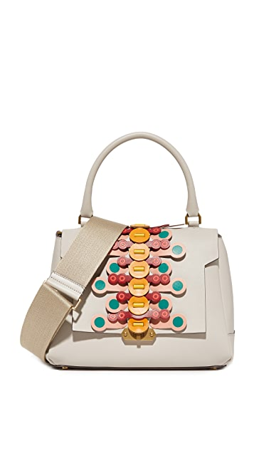 Anya Hindmarch Bathurst Small Satchel