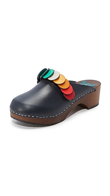 Anya Hindmarch Clogs