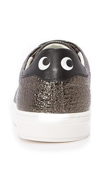 Anya Hindmarch Tennis Shoes