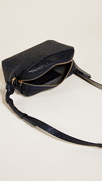 Anya Hindmarch Cross Body Mini Circle Bag