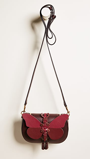 Anya Hindmarch Vere Mini Chain Satchel