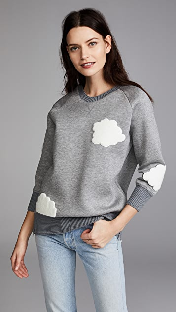 Anya Hindmarch Cloud Sweatshirt