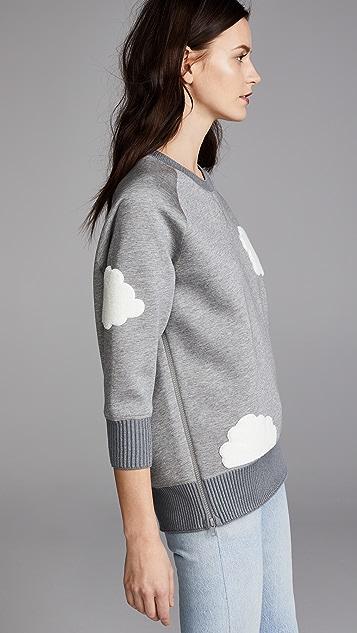 Anya Hindmarch Cloud Sweatshirt