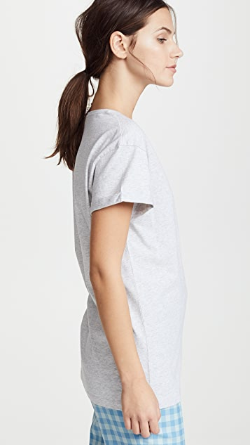 Anya Hindmarch Cloud T-Shirt