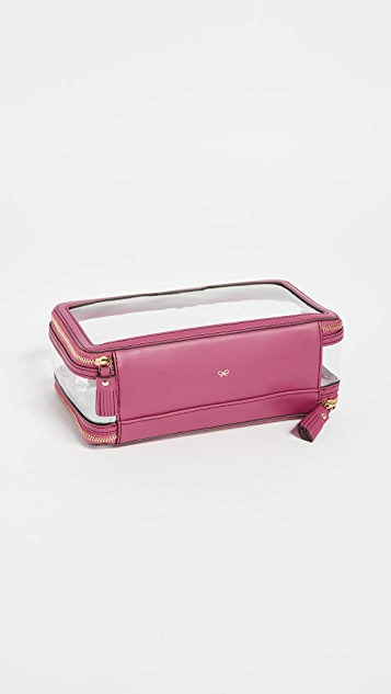 Anya Hindmarch Travel Kit