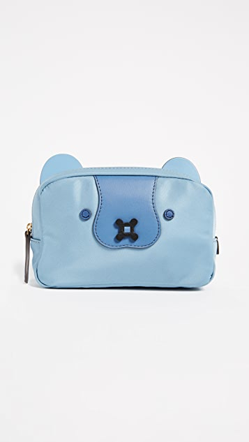 Anya Hindmarch Husky Makeup Pouch