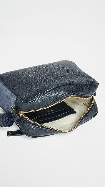 Anya Hindmarch Smiley Cross Body Bag