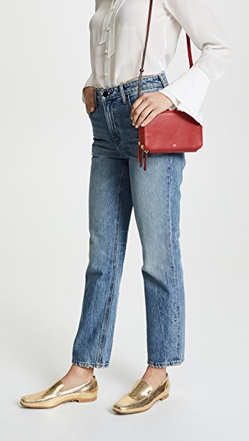 Anya Hindmarch Stack Cross Body Wallet