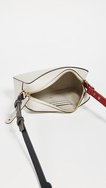Anya Hindmarch Mini Circle Cross Body Bag