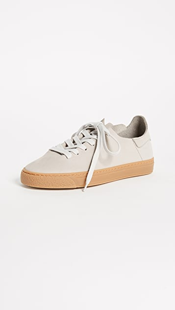 Anya Hindmarch Perforated Tennis Shoes