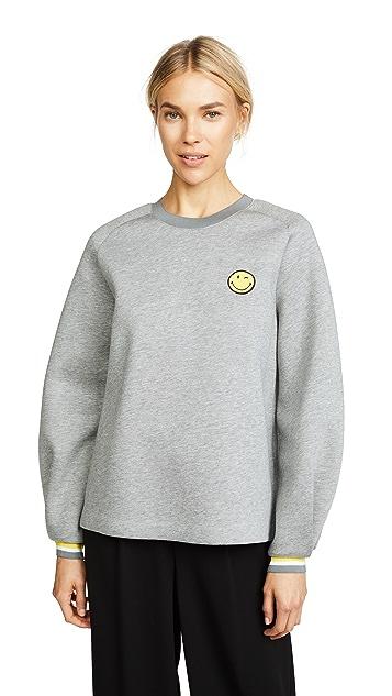 Anya Hindmarch Wink Sweatshirt