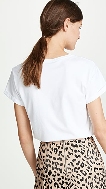 Anya Hindmarch Wot No T-Shirt