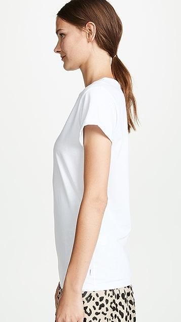 Anya Hindmarch Wot No T-Shirt