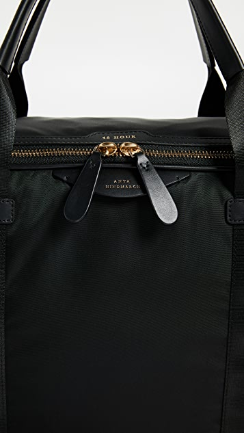 Anya Hindmarch Soft Suitcase