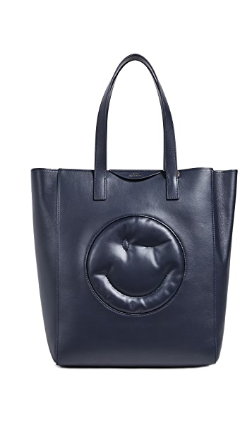 Anya Hindmarch Chubby Wink Circus Tote