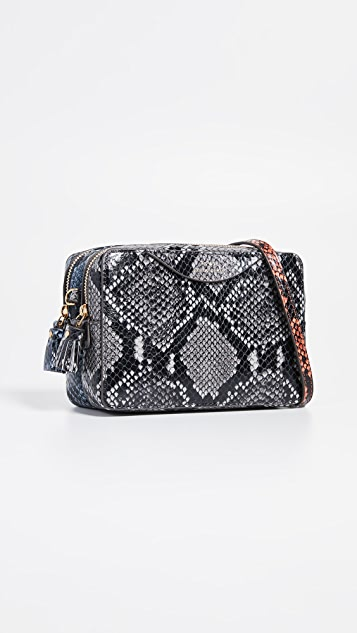 Anya Hindmarch Double Zip Wallet